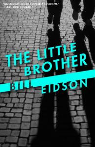 Bill Eidson The Little Brother cover
