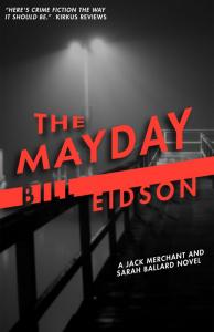 Bill Eidson The Mayday cover