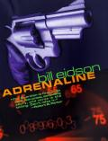 Bill Eidson Adrenaline cover