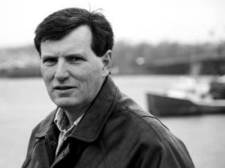 Bill Eidson Author Photo